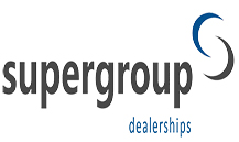 SG Dealerships Logo